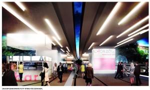 Nowy projekt Rynku w Chorzowie
