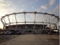 Stadion Śląski i Ruch Chorzów