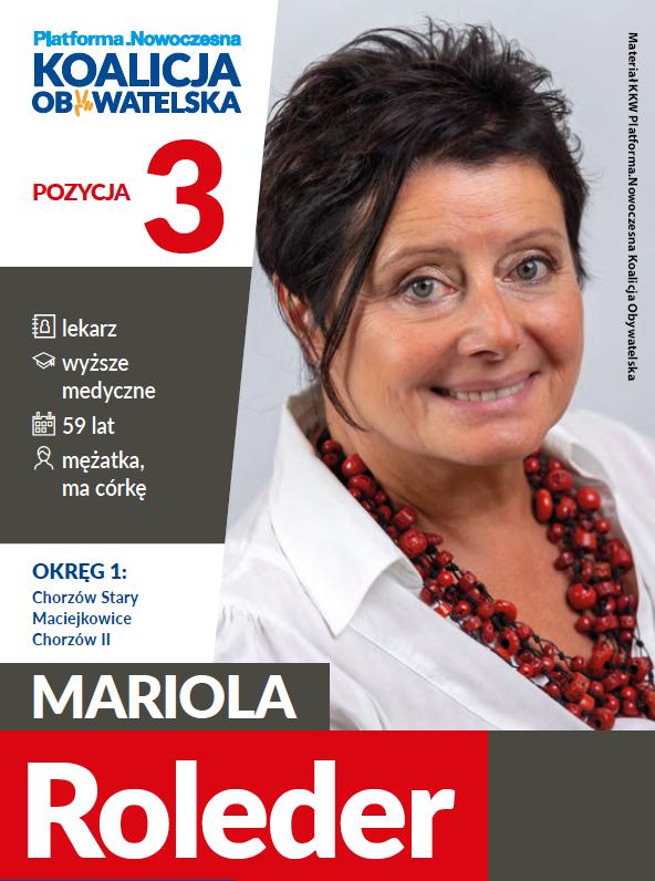 Mariola Roleder